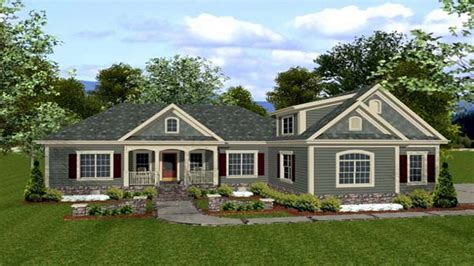 cottage style house plans craftsman house plans with 3 car garage craftsman cottage