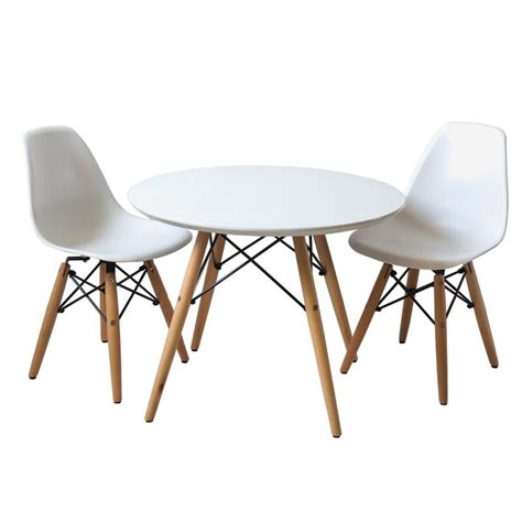 Furniture Table And Chairs by Spend Your Precious Time In White Dining Table And Chairs