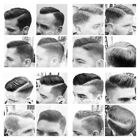 the gentlemans vintage haircut the dapper gentleman love mens hair back in the day wasnt a total mess like