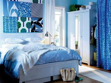 small blue bedroom decorating ideas dormitorio en celeste 161 lo que so 241 aste dormitorio