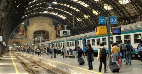 ufficio informazioni ferrovie dello stato ferrovie dello stato renzi rompe gli indugi dopo