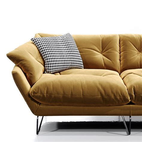 saba italia york sofa 3d model saba italia york suite sofa on behance