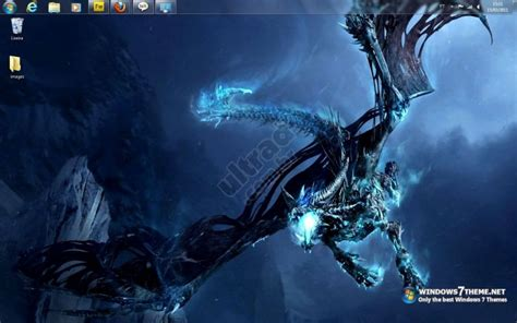 download themes for windows 7 with sound dragon windows 7 theme with sound effect download
