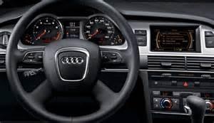 Audi A6 2010 Interior 2010 Audi A6 Avant Pictures Cargurus