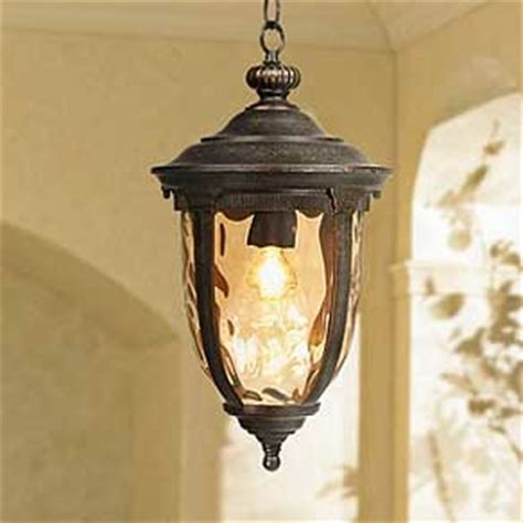outdoor lighting hanging outdoor lighting fixtures porch patio exterior light