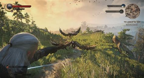 Baixar The Witcher 3 Hunt Pc