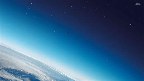 Earth Atmosphere Wallpaper | earth s atmosphere walldevil
