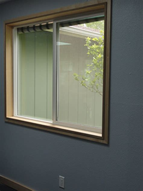 contemporary window trim modern window trim modern window trim eugene modern monkey