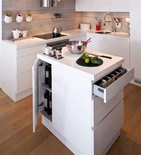 ideas para cocinas muy peque as dise 209 os de cocinas peque 209 as en 2018 ideas y consejos hoy