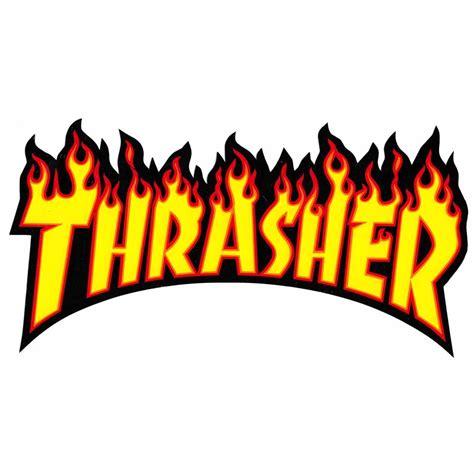 The Thrasher thrasher