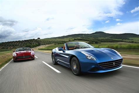 Usa Ferrari by Ferrari Develops Special Car To Mark 60th Anniversary Of