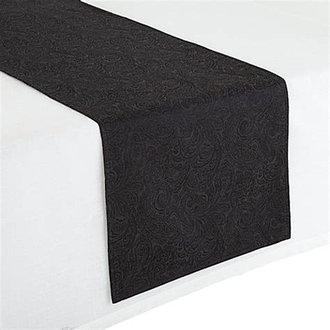90 inch table runner waterford 174 linens chelsea 16 inch x 90 inch table runner