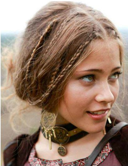 anglo saxons hair stiels 25 best ideas about medieval hair on pinterest medieval
