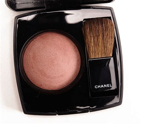 Chanel Joues Contraste Powder Blush chanel accent 84 joues contraste powder blush review photos swatches