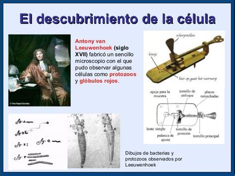 el descubrimiento de las 8466332324 la celula