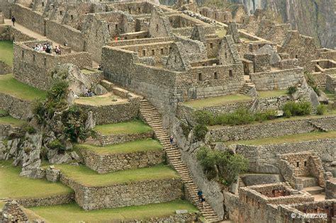 imagenes de paisajes incas machu picchu la ciudad inca
