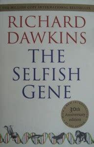 libro the selfish gene 40th 161 hoy si estoy con ratzinger luis figueroa carpe diem