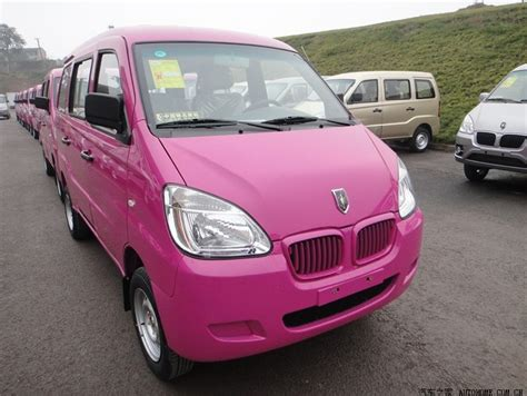 bmw minivan new briliance van copies bmw again autoevolution