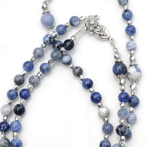 rosary for boys baptism rosary for boy boy s holy communion rosary