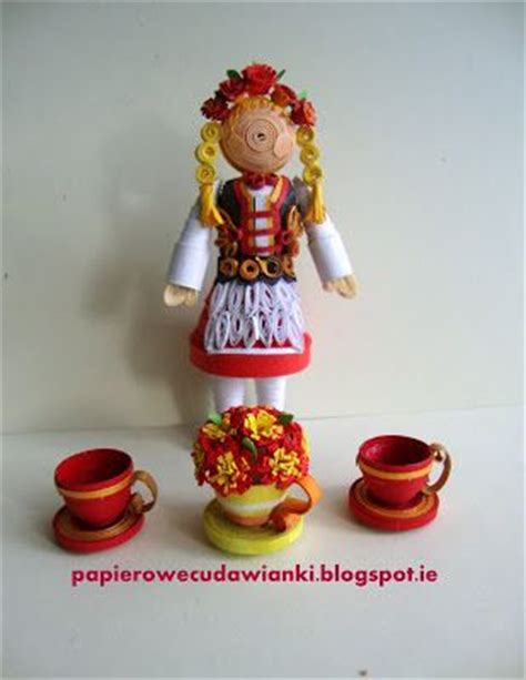 quilling miniatures tutorial 17 best images about quilling doll on pinterest quilling