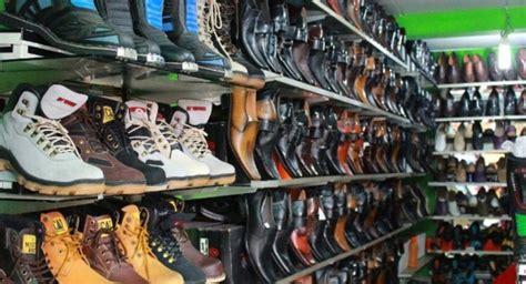 Sepatu All Di Pasar 10 tempat belanja murah di bandung infobdg