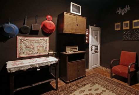 The Exit Room by Budapest Escape Travel