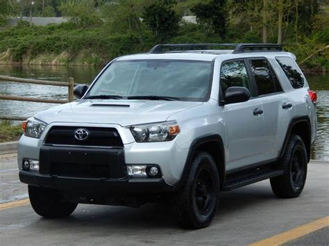2010 Toyota 4runner Trail V6 by 2010 Toyota 4runner Trail 4x4 4dr Suv 4 0l V6 In Kenmore