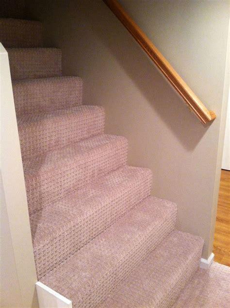 impressive finishing basement stairs decorating ideas