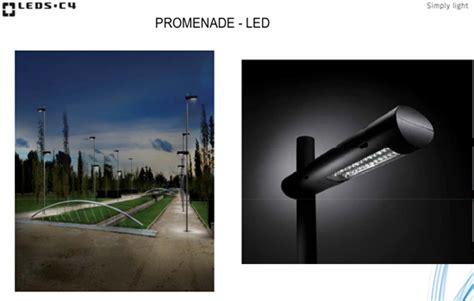 imagenes de luminarias urbanas 9 ventajas de la tecnolog 237 a led iluminet