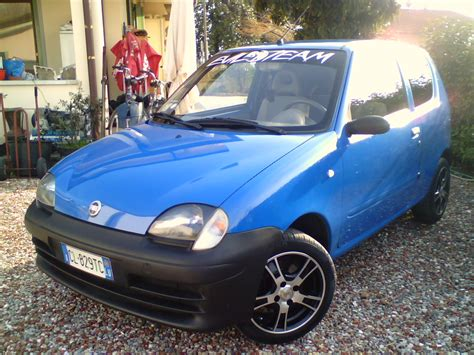 fiat 600 specs fiat 600 1 1 2006 auto images and specification