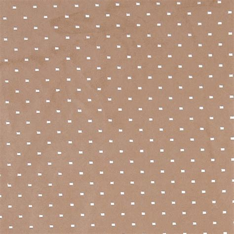 heavy duty upholstery fabric uk light brown embroidered dots suede heavy duty upholstery
