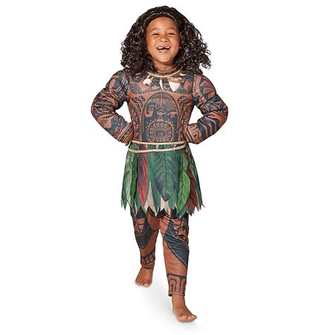 tattoo girl costume disney does brownface in moana costume misfire gizmodo