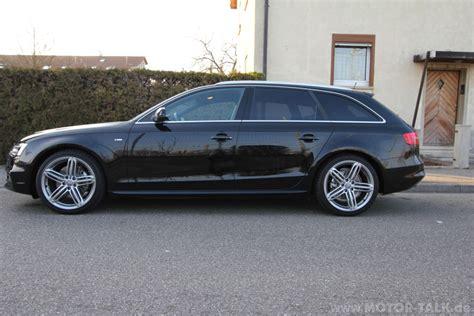 Lieferzeiten Audi A4 img 8177 lieferzeiten audi a4 b8 204386084