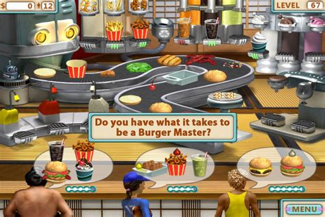 Free Blueprints burger shop android apps on google play