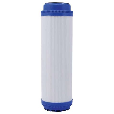 Cartridge Filter 10 Gac Dewater hydronix hydronix 10 quot gac water filter cartridge in replacment filters for all systems