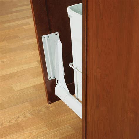 Mounting Cabinet Doors Door Mounting Bracket Kit Richelieu Hardware