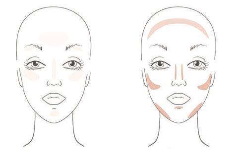 illuminante viso fai da te correttore e illuminate viso naturale fai da te