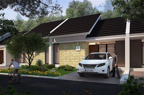 desain gambar rumah minimalis type 36 terbaru 2016 lensarumah