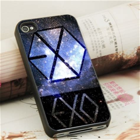 Jam Tangan Kpop Exo Xoxo Hitam if only they made one for a nokie but that s ok i made my