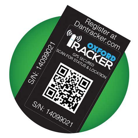 Item Tracker Sticker