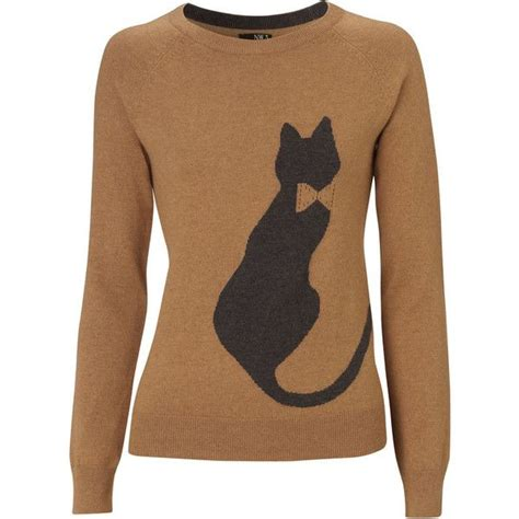Best 25 Cat Sweaters Ideas On Pinterest Blusa Suelta