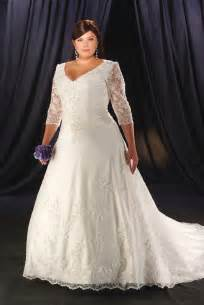 wedding dresses with sleeves plus size plus size wedding dresses dressed up