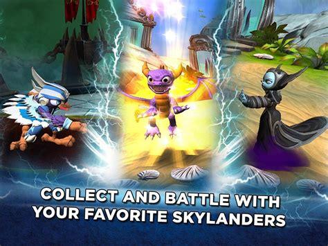 Kaos Save The World 1 skylanders battlecast apk free card for