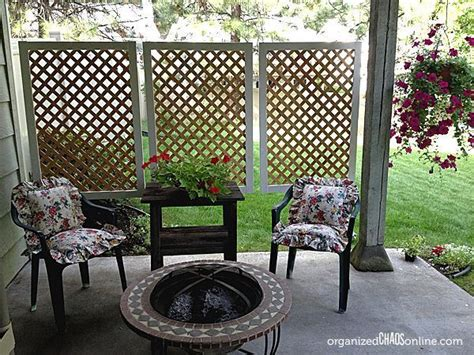 privacy screens for backyards 25 best ideas about outdoor privacy on pinterest patio