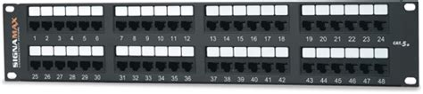 leviton patch panel label template category 5e patch panel