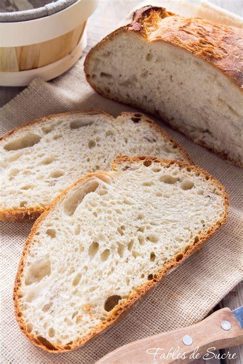 come si fa il pane fatto in casa pane fatto in casa la videoricetta fables de sucre