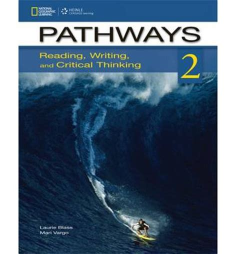 pathways 2 reading writing and critical thinking