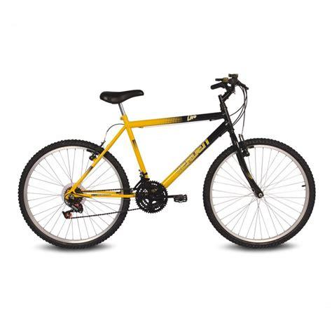 d bici 26 bicicleta aro 26 live amarelo e preto verden bikes