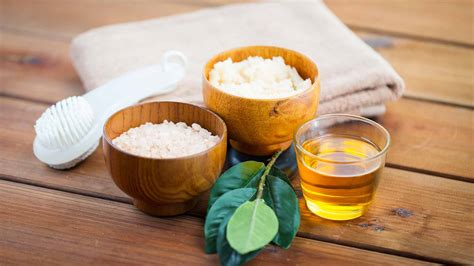 Baking Soda And Salt Bath Detox by How To Detox Cleanse Your Naturally Choose