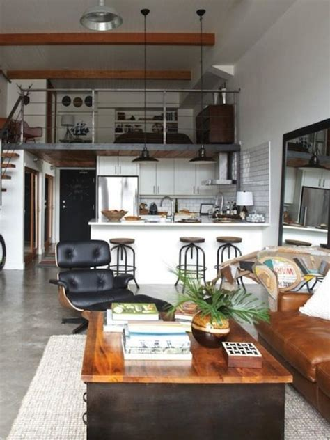 loft apartment decorating ideas 85 best industrial decorating ideas images on